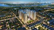 Căn hộ cao cấp ở khu Đông Sài Gòn hứa hẹn giao dịch sôi động