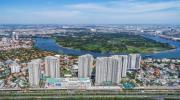Khu Đông chiếm áp đảo về nguồn cung căn hộ trong 2018