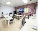[AMAZING SALE] - WEEKLY PACK- HEXAGON- DANANG COWORKING SPACE AND SHARED OFFICE