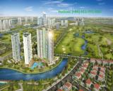 [Ecopark] Apartments with Golf Course view and Lake view for sale – A green living place